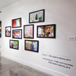 Hotel Indigo Athens Art Gallery